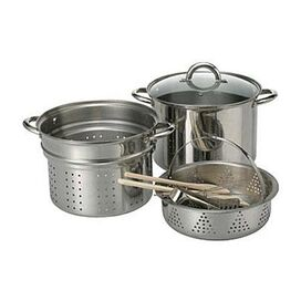 9 Piece Ragalta Cookware Set