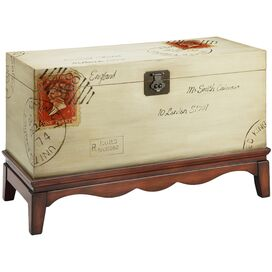Madison Storage Trunk