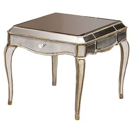 Collette End Table