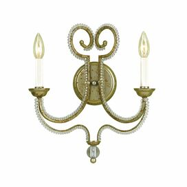 Camerson 2-Light Sconce