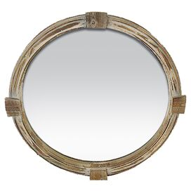 Blompton Wall  Mirror