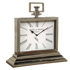Walker Mantel Clock