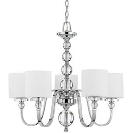 Quoizel Downtown Chandelier
