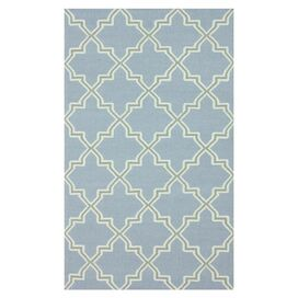 Lavanna Rug in Sky Blue
