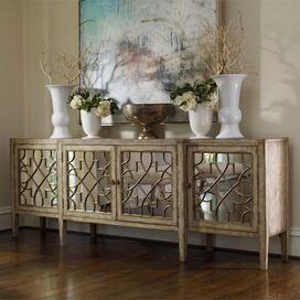 Aspasia Console Table