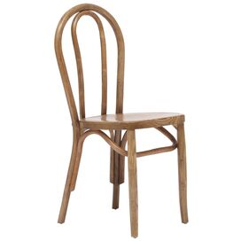 Nob Hill Side Chair in Natural