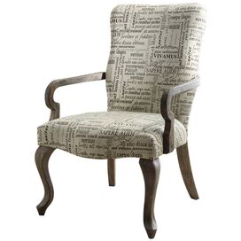 Arnau Accent Chair