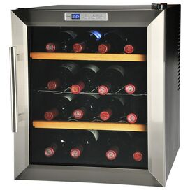 16-Bottle Wine Refrigerator