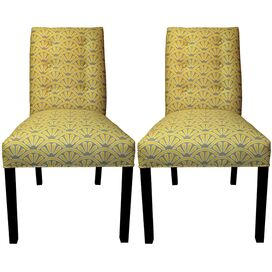 Caia Accent Chair V