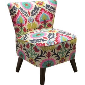 Melrose Accent Chair