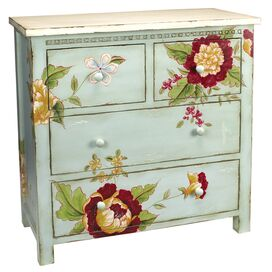 Jardin Chest