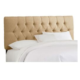 Harper Headboard in Sandstone