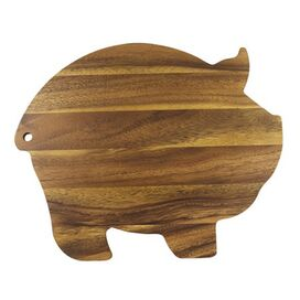 Cochon Acacia Cutting Board