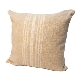 Howell Pillow in Ivory
