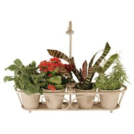 5-Piece Corinne Planter Set