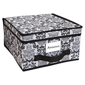 Laura Ashley Small Delancy Storage Box