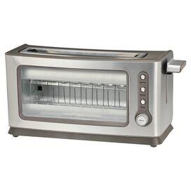 Kalorik Stainless Steel Toaster