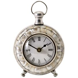 Lowell Table Clock