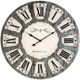 Sabra Wall Clock