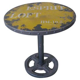 Esprit Dining Table