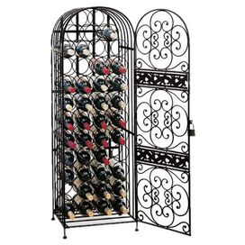 Renaissance Wine Rack