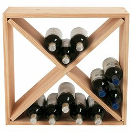 Cellar Wine Rack in Natural