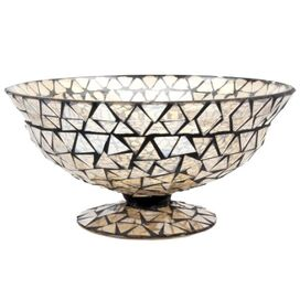 Ashby Candle Bowl