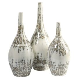 3-Piece Hampton Vase Set