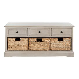 Renley Storage Bench
