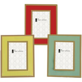 3 Piece Sophie Picture Frame Set