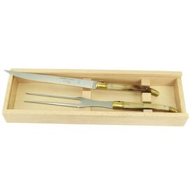 3-Piece Gustave Carving Set