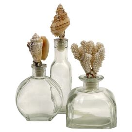 3-Piece Pacific Bottle Set