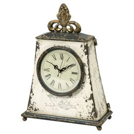 Trento Table Clock
