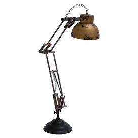 Baldwin Desk Lamp Decor