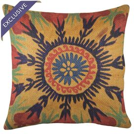 Amravati Pillow