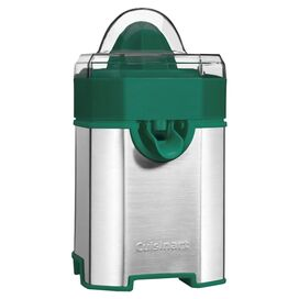 Cuisinart Pulp Control Juicer in Dark Green