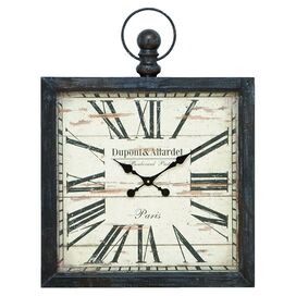 Dupont Wall Clock