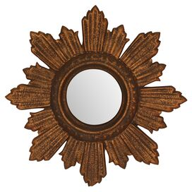 Tripoli Wall Mirror