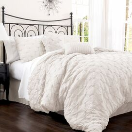 4-Piece Anabel Comforter Set