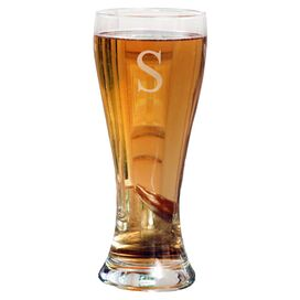 Personalized Florin Pilsner Glass