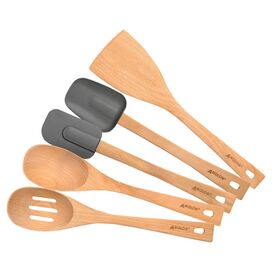 5-Piece Anolon Kitchen Tool Set