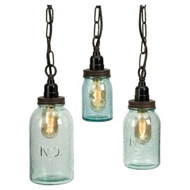 3-Piece Lexington Pendant Set