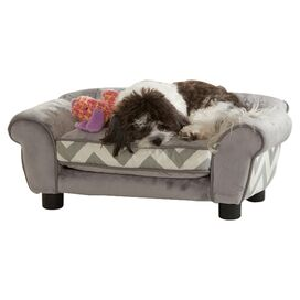Laura Pet Storage Bed