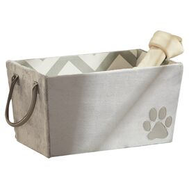 Laura Pet Storage Tote