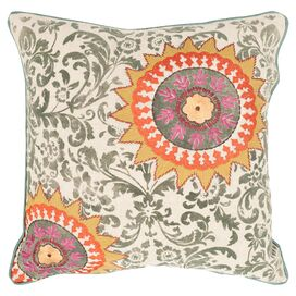 Abelia Pillow (Set of 2)