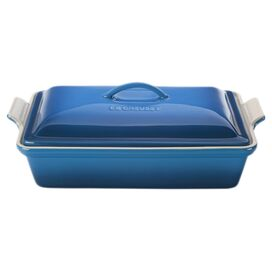 Le Creuset Rectangular Casserole in Marseille