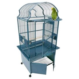 Fauna Birdcage in Blue