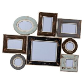 Laval Picture Frame Wall Decor