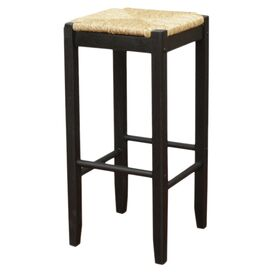 Cullman Stool in Black