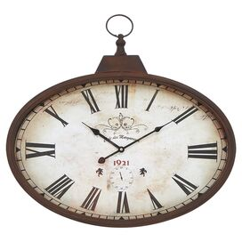 Marquis Wall Clock